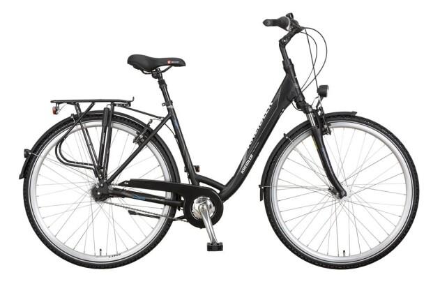 Citybike Kreidler Raise 4 Shimano Nexus 2016