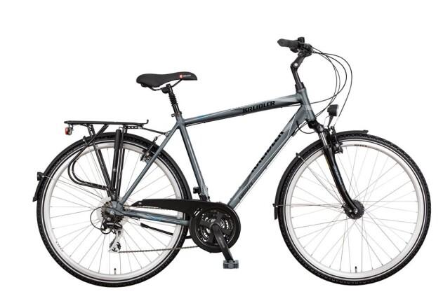 Trekkingbike Kreidler Raise 3 Shimano Acera 21-G 2016