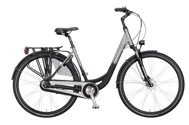 Citybike Kreidler Zaandam Shimano Nexus 2016