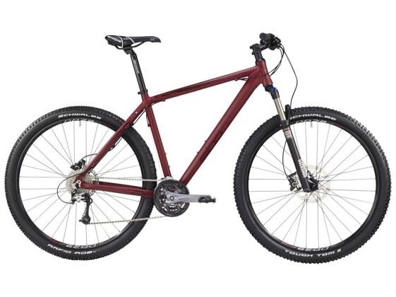Mountainbike Sloope CTX 5.6 Disc 2016