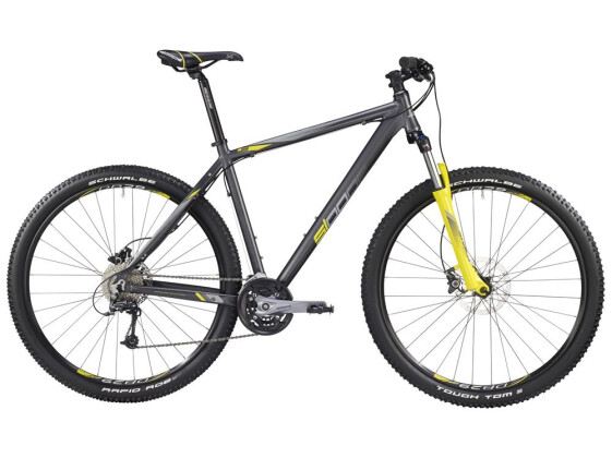 Mountainbike Sloope CTX 4.6 Disc 2016