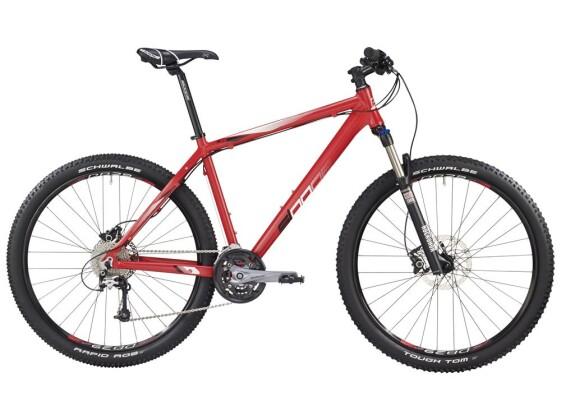 Mountainbike Sloope BTX 5.6 Disc 2016