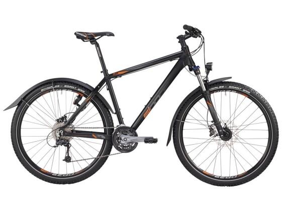 Trekkingbike Sloope BTX 4.6 EQ Disc 2016
