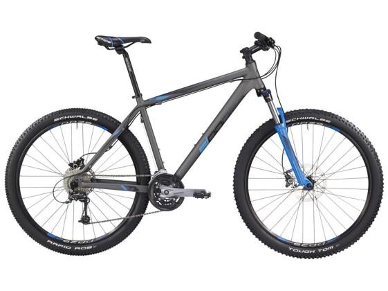 Mountainbike Sloope BTX 4.6 Disc 2016