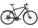 Trekkingbike Hendricks CX 660 gent