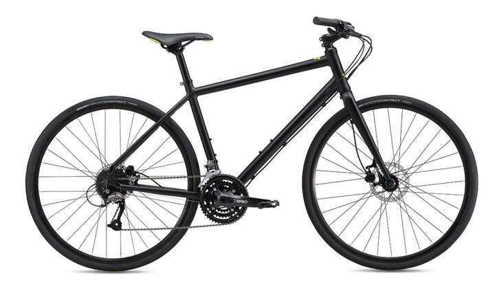 Crossbike SE Bikes Boilermaker 1.0 2016