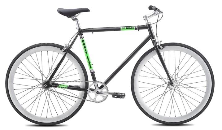 Urban-Bike SE Bikes DRAFT LITE 2016