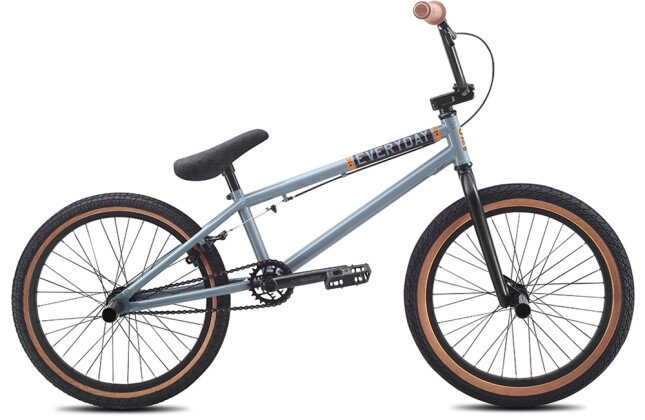 BMX SE Bikes EVERYDAY 2016