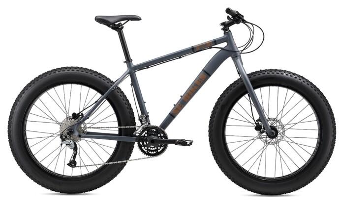 Mountainbike SE Bikes F@E 2016