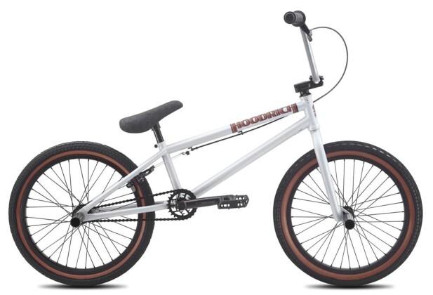 BMX SE Bikes HOODRICH 2016