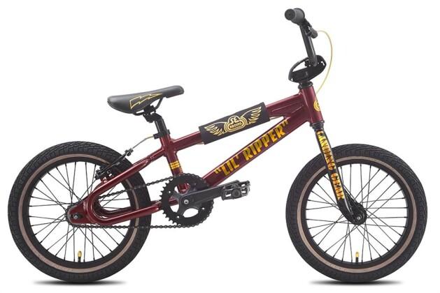 """Kinder / Jugend SE Bikes LIL' RIPPER 16"""" 2016"""