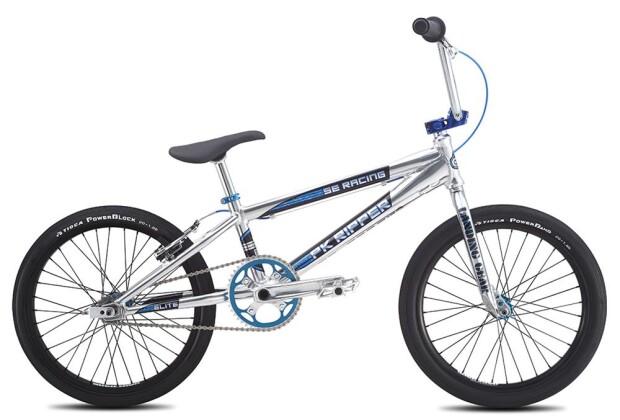 BMX SE Bikes PK RIPPER ELITE 2016