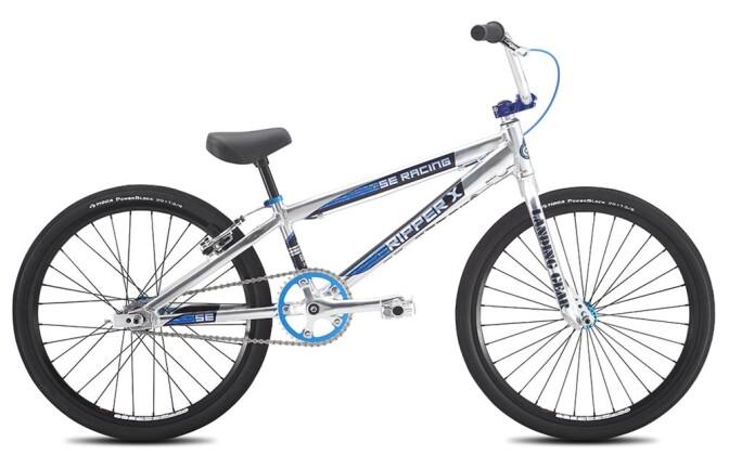 BMX SE Bikes RIPPER X 2016