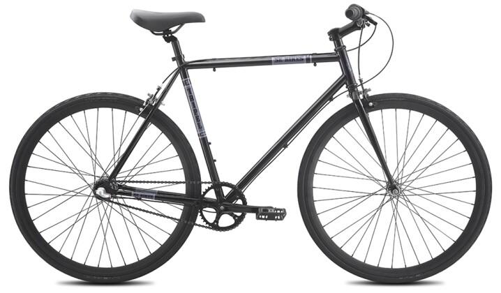 Urban-Bike SE Bikes TRIPEL 2016