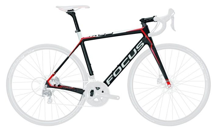 Crossbike Focus MARES CX DISC FORCE 1 2016