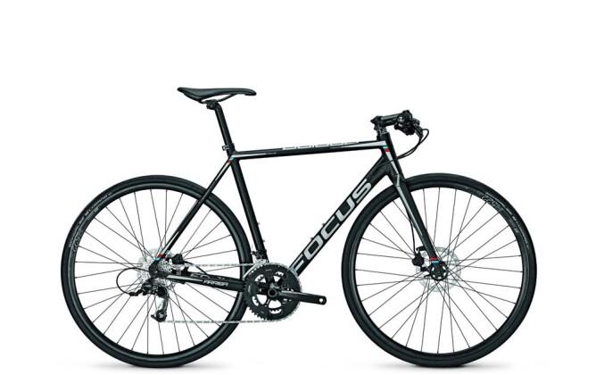 Crossbike Focus ARRIBA DISC APEX 2016