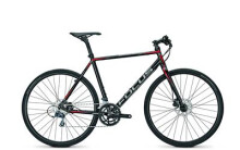 Crossbike Focus ARRIBA DISC CLARIS