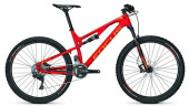 Mountainbike Focus SPINE C PRO