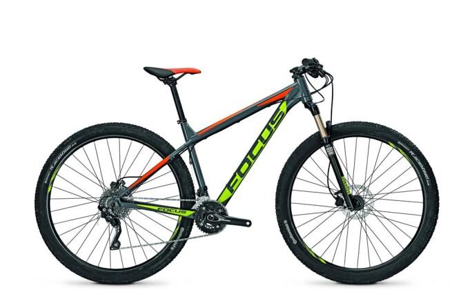 Mountainbike Focus WHISTLER PRO 29 2016