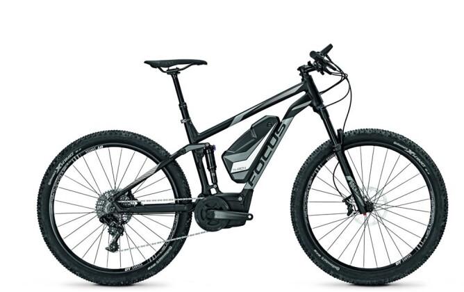 E-Bike Focus THRON SL 130 2016