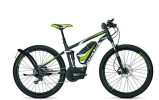 E-Bike Focus THRON SPEED
