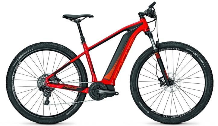 E-Bike Focus JARIFA I 29 PRO 2016