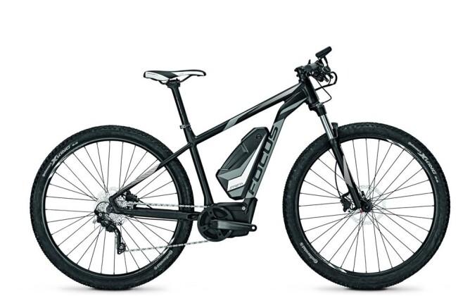 E-Bike Focus JARIFA PRO 29 2016