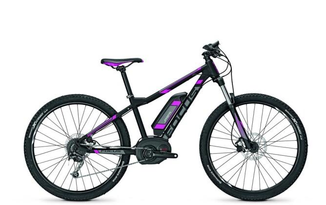 E-Bike Focus JARIFA BOSCH 27 DONNA 2016