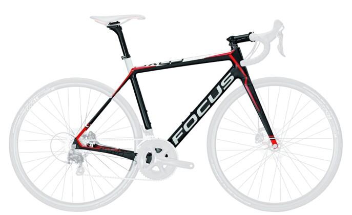 E-Bike Focus JARIFA BOSCH PRO 27 DONNA + 2016