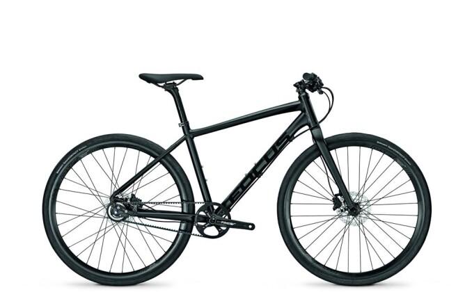 Urban-Bike Focus PLANET PRO 2016