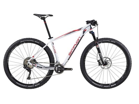 Mountainbike Simplon Cure 29 2016