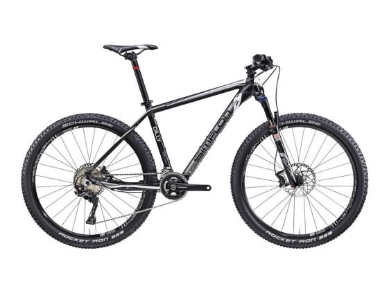 Mountainbike Simplon Dilly 275 2016