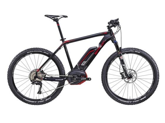 E-Bike Simplon E-Dilly 275 2016