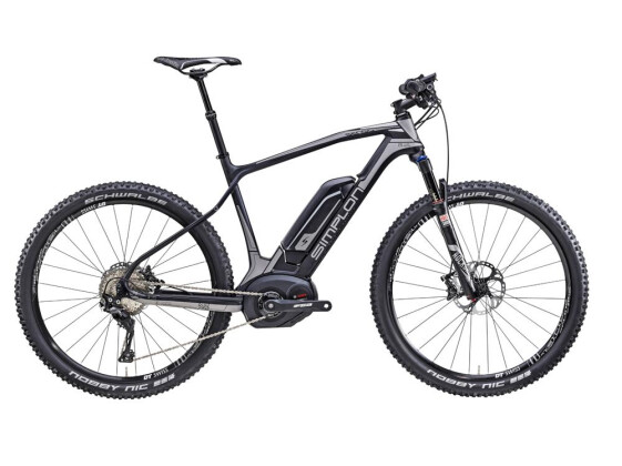 E-Bike Simplon Sengo 275 2016