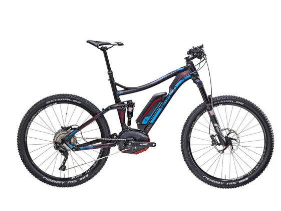 E-Bike Simplon E-Kibo 275 2016