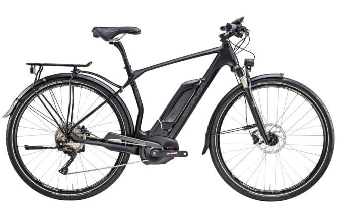 E-Bike Simplon Chenoa HS 2016