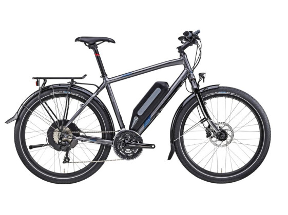 E-Bike Simplon Kagu 2016
