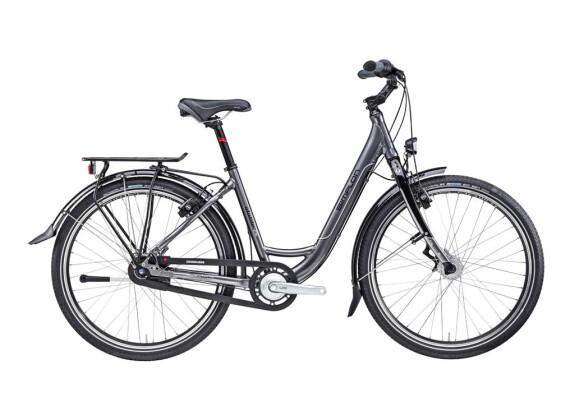 Citybike Simplon Alulite 26 Comfort 2016