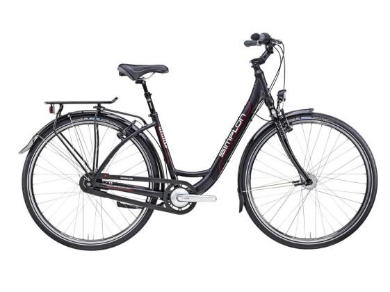 Citybike Simplon Alulite Comfort 2016