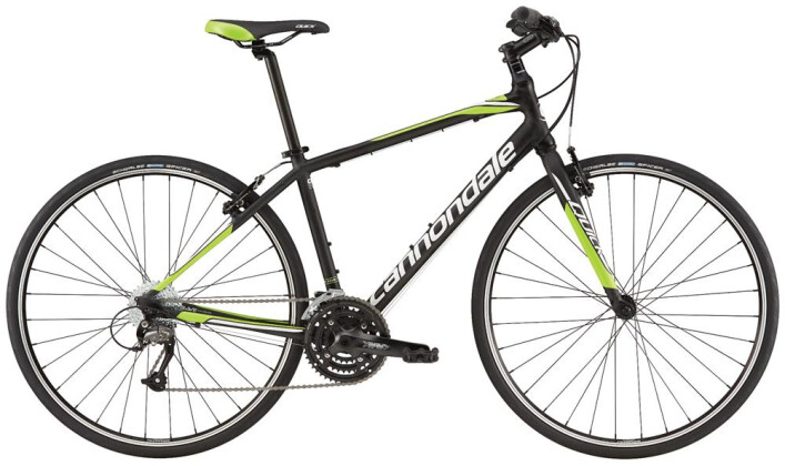 Urban-Bike Cannondale 700 M Quick 5  REP MD 2016
