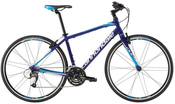 Urban-Bike Cannondale 700 M Quick 4 COB 2XL 2016