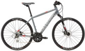 Crossbike Cannondale 700 M Quick CX 4 GRY 2XL