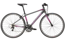Urban-Bike Cannondale 700 F Quick Speed 3 GRY MD