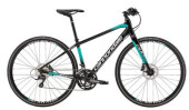 Urban-Bike Cannondale 700 F Quick Speed Disc 2  BLK MD