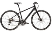 Urban-Bike Cannondale 700 F Quick Speed Disc 1  BBQ MD