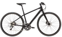 Urban-Bike Cannondale 700 F Quick Speed Disc 1  BBQ MD