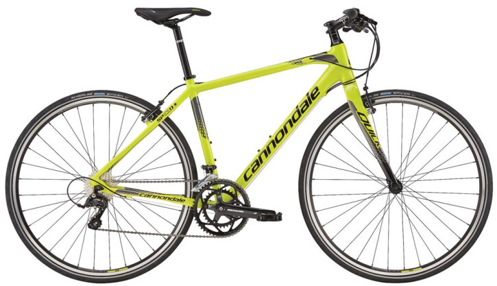 Urban-Bike Cannondale 700 M Quick Speed 3  NSP 2XL 2016