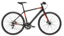 Urban-Bike Cannondale 700 M Quick Speed Disc 2 BBQ 2XL