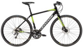 Urban-Bike Cannondale 700 M Quick Speed Disc 1 BLK 2XL