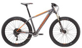 Mountainbike Cannondale 26 M Fat CAAD 1  BLK XS